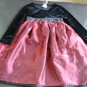 Perfectly Dressed Party Dress, Size 6